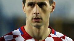 След няколко отказа да играе и тренира, Калинич беше отпратен вкъщи