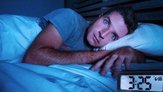 9 причини да се будя нощем