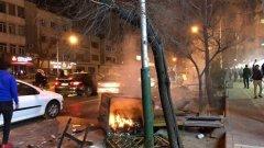 Вълненията в страната избухнаха след новото поскъпване на горивата, а местните власти отговориха на демонстрациите със сила