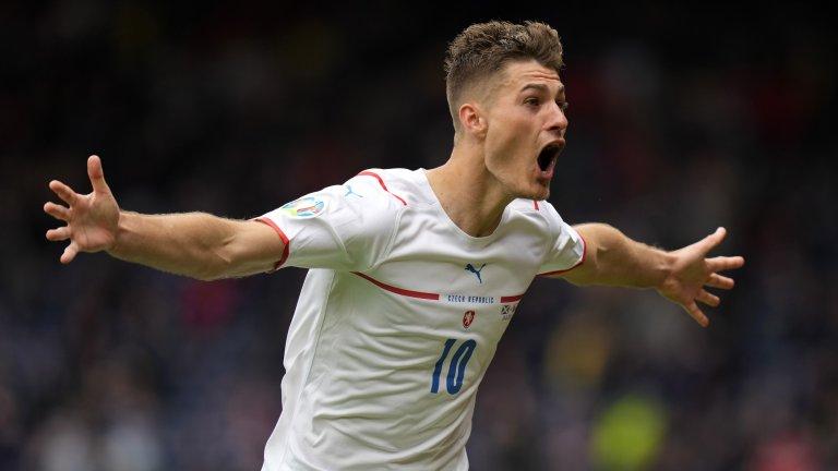 УЕФА обяви гол №1 на Европейското първенство (видео)