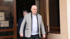 Зам.-главният прокурор се похвали с разкриването на две убийства от битов характер