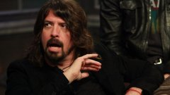 """Срещах хора и те ме питаха кога съм създал Foo Fighters, а аз им отговарях: """"Ами... когато се разпадна Nirvana..."""""""