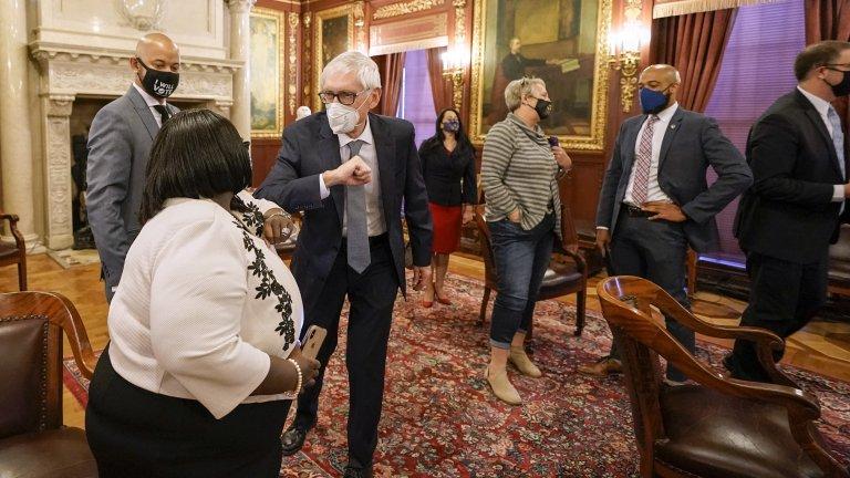 Избирателната Колегия утвърди Джо Байдън като 46-ия президент на САЩ