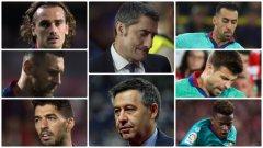Ето кои са лицата на кризата в отбора, породена от отдавна съществуващи проблеми