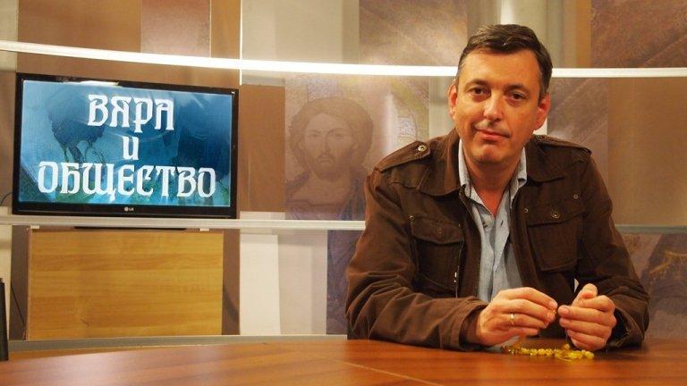 Водещият Горан Благоев посочва, че това се случва без да са посочени конкретни мотиви