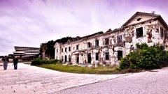 Купари е рай за любителите на призрачни сгради