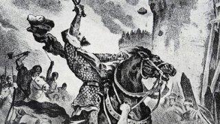 Великите авантюристи: Ел Сид