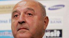 Господ трябва да ни докосне, за да се класираме на Евро 2012
