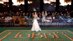 """Премиерата на """"Хобит: Битката на петте армии"""" се състоя на 1 декември в Лондон"""
