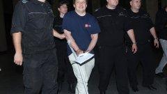 Кобляков беше задържан на летище София във вторник, тъй като се е отклонил от правосъдието и се е укрил от властите в Русия.