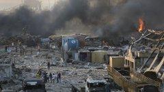 Евросъюзът е в готовност да предостави и допълнителна хуманитарна помощ в зависимост от необходимостта