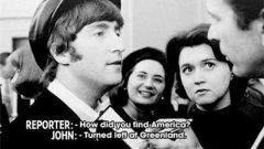 Джон не се нуждае от карта, за да открие Америка