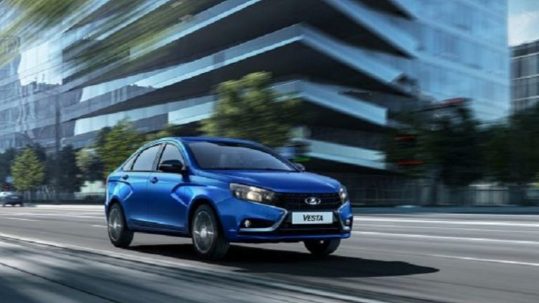 Renault Group вече ще се целят не само в руския и европейския пазар, но и в азиатския