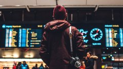 Оказва се, че авиокомпаниите не забелязват спад в броя на пътниците