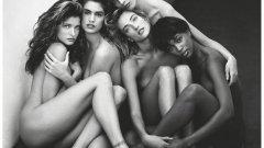 Издания като Vogue и Cosmopolitan използваха нова порода модели за кориците си. 10 от тях със сигурност се превърнаха в олицетворение на сексапила