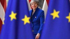 Засега за фаворит се смята бившият външен министър Борис Джонсън