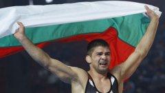 Европейски и световен шампион в една календарна година! Постижението на Иво Ангелов е страхотно!