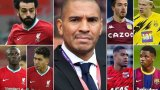 Ливърпул трябва да продаде Салах, Мане и Фирмино и да вземе четирима нови, а Хааланд да поведе атаката