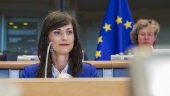 Комисията не може да провери евродепутат, защото законът не го разрешава...