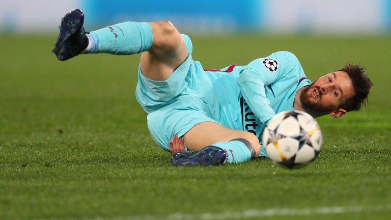 Барса направи гръмка селекция и хвърли много пари за трансфери през последните години, но повечето титуляри си остават едни и същи, а Меси не получава достатъчно подкрепа в атака. Ето 5 неща, които трябва да се променят в отбора след отпадането от Шампионската лига