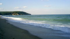 Карадере - един от най-девствените плажове на Черно море