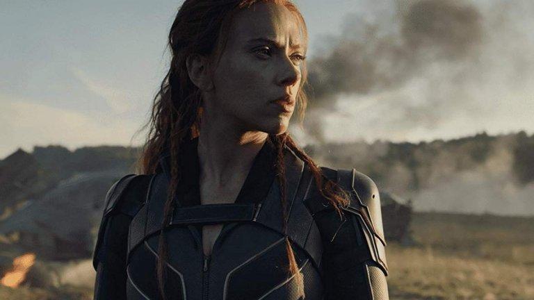 """""""Черната вдовица"""" (Black Widow) Премиера: 7 май Вселена: Филмова вселена на Marvel  Наташа Романов (Скарлет Йохансон) най-накрая получава първия си самостоятелен филм, отлаган неколкократно заради пандемията. Хронологично събитията в него обаче са назад в историята на героите на Marvel от екрана - след случилото се във """"Войната на героите"""" (Captain America: Civil War) Черната вдовица ще трябва да се изправи лице в лице в миналото си, от времената преди да е била Отмъстител."""
