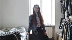 Ана Чан и приключенският живот на три континента