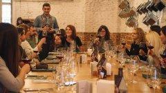 Балканските народи могат да готвят и вкусно, и красиво
