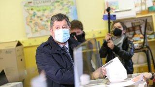 Христо Иванов: Борисов може да загуби властта