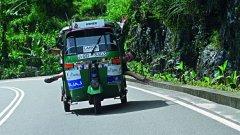 """25 отбора от цял свят се събират за """"Предизвикателството на Ланка"""" – десетдневен преход от 1200 км през най-големите забележителности на територията на Шри Ланка"""