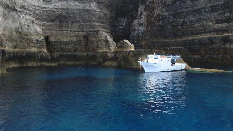 Малки италиански острови търсят своите туристи