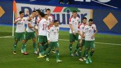 На мача срещу Беларус може да се съберат под 1000 души, което ще означава още по-малко публика и от тази срещу Люксембург в началото на квалификациите