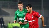 Клуб от Висшата лига иска Кирил Десподов