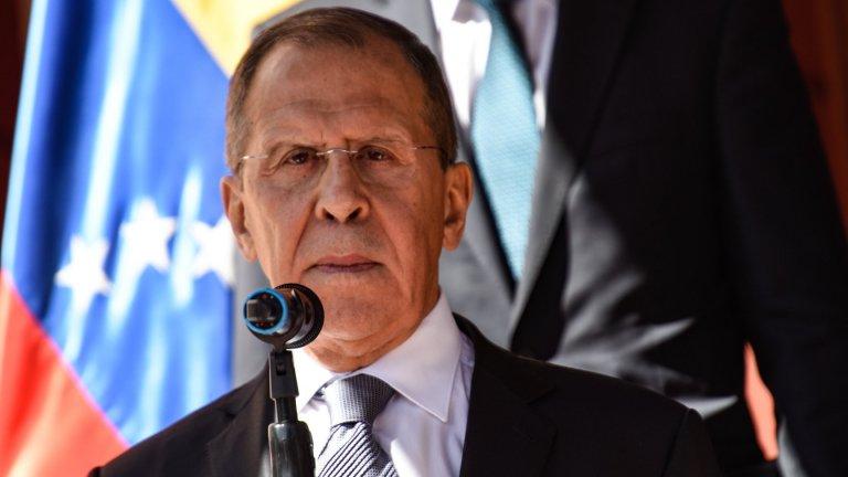 """""""Русия все още не е обвинена само за убийството на херцог Фердинанд в Сараево и за началото на Първата световна война"""", каза той"""