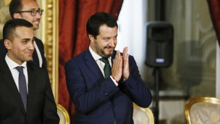 Популистите в Италия са само една от заплахите за икономиката на еврозоната