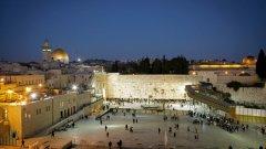 Израелските власти ще използват други средства за сигурност