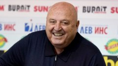 Най-големият футболен сайт в света обяви Славия за шампион на България
