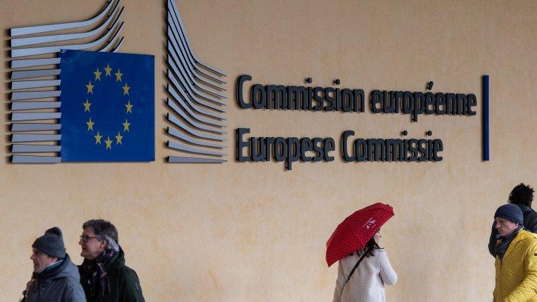 ЕК категорично не подкрепя идеята за карантина за европейските граждани