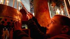 Православната църква празнува Лазаровден