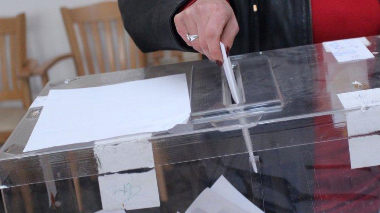 Голям процент от гласуващите, които признава, че биха гласували под натиск, са роми и необразовани