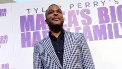 Пери, който притежава собствено филмово и тв студио в Атланта, има 130 млн. долара приходи
