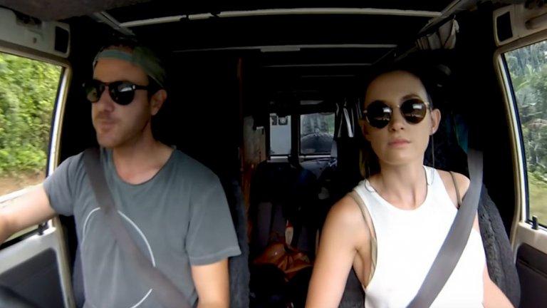 Марк Фъркин и Джоли Кинг повече от месец са зад решетки след като са арестувани в Иран.