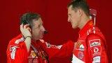 Жан Тод: Лекуват Шумахер с цел да се върне към по-нормален живот