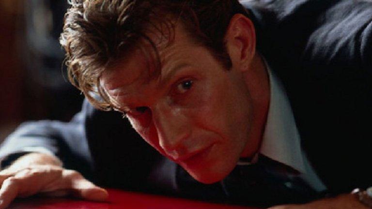 Bruiser (2000 г.)  Първият филм, който режисьорът прави след 7-годишна пауза (след The Dark Half). Сценарият отново е дело на Ромеро, който разказва историята на нещастния Хенри. Той не се разбира с жена си, не се разбира с шефа си, фантазира за това как се самоубива или как убива други. Един ден лицето му е буквално заменено от безизразна маска, а всичкият гняв и недоволство избиват на повърхността. Старият Хенри отстъпва място на новия и фантазиите изведнъж стават реалност.
