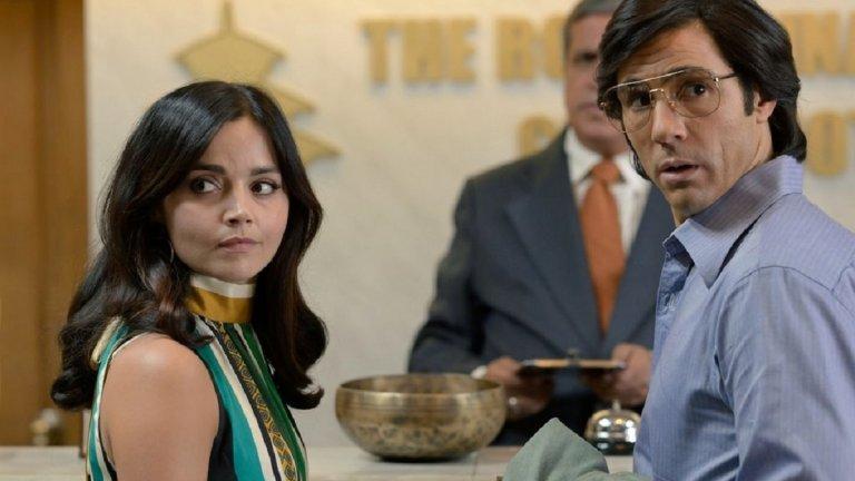 The Serpent В основата на TV поредицата на Netflix стои истинската история за престъпника от виетнамо-индийски произход Шарл Сображ - един от най-известните серийни убийци през 70-те години в Азия. Епизодите проследяват Сображ и неговите сподвижници, които действат основно на територията на Индия, Непал и Тайланд. Независимо от дързостта на престъпленията си,  те успяват да избягат от правосъдието и да проникнат в елитните кръгове на обществото, извършвайки обири, измами и убийства.