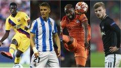Списъкът с играчи на Оле, които да решат проблемите в атака на Юнайтед