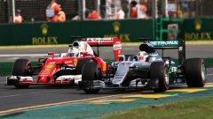 Във Формула 1 предстоят 6 състезания в следващите 8 седмици