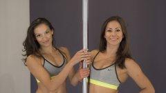 Pole Dance като спасение за духа и тялото