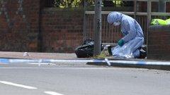 MI-5 са знаели кой е Хаири Саадала, задържан за тройното убийство в британския град