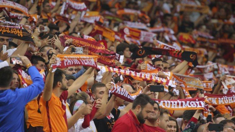 Къде е футболът на Турция без Бешикташ, Фенербахче и Галатасарай?